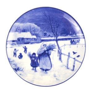 Plate of the month December
