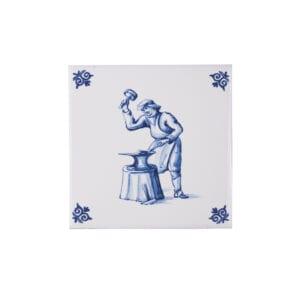 Tile blacksmith