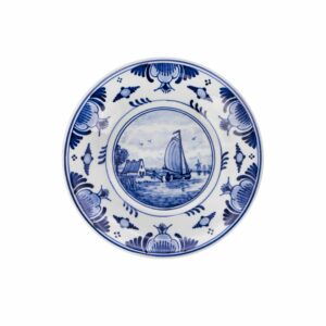 Plate ship