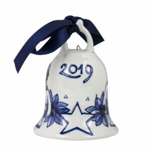 Table bell christmas 2019