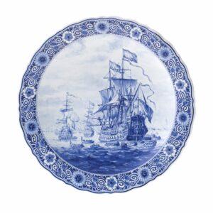 Plate Seven Provincies