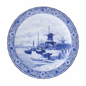 Plate windmill Apol
