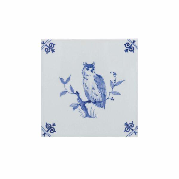 Tile bird
