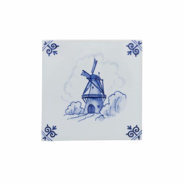 Tile windmill