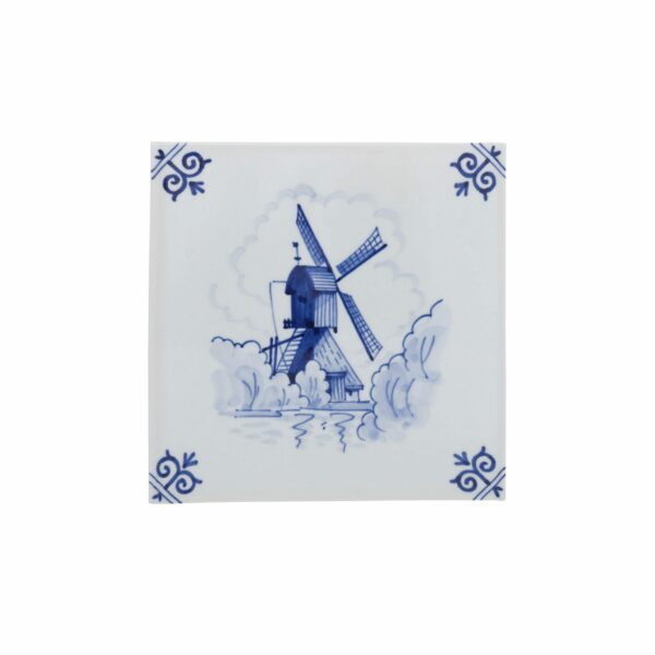 Tile windmill