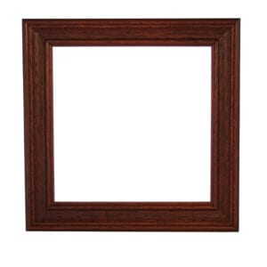 Frame tile (dark)