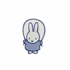 Magnet miffy jumping rope