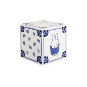 Piggy-bank cube miffy