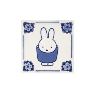 Tile miffy chearing