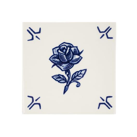 Tile Rose