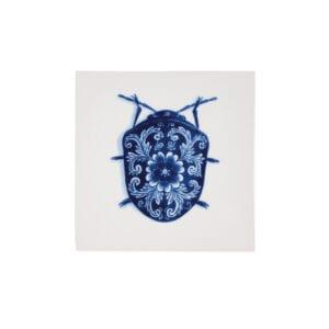 Tile Wunderkammer Bug 00