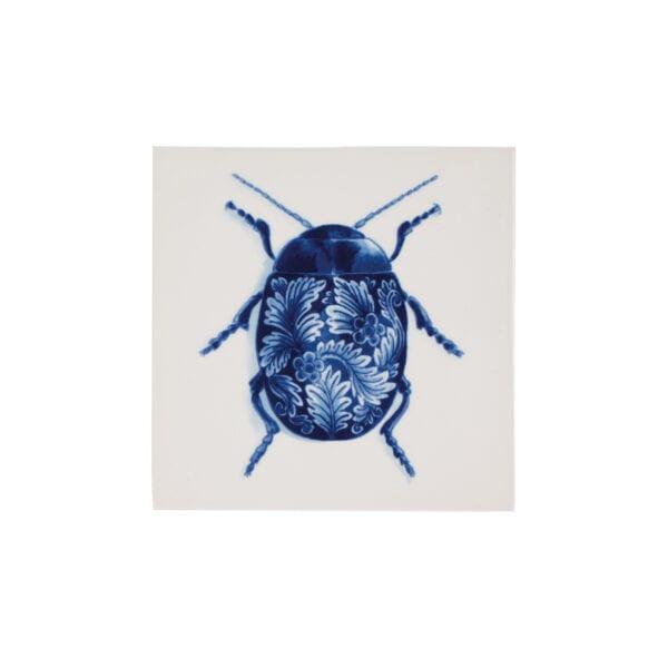 Tile Wunderkammer Bug 01
