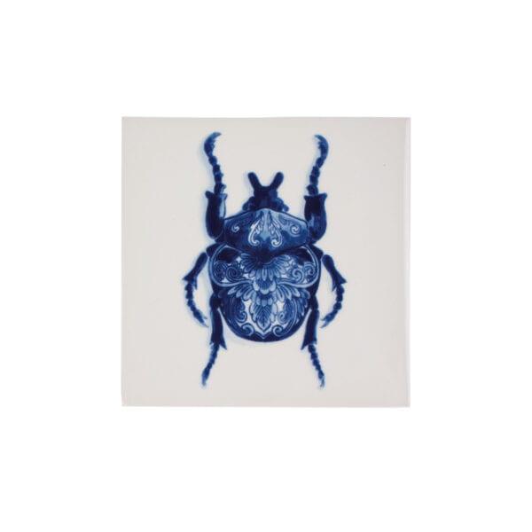 Tile Wunderkammer Bug 03