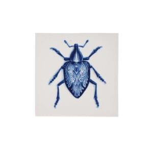 Tile Wunderkammer Bug 04