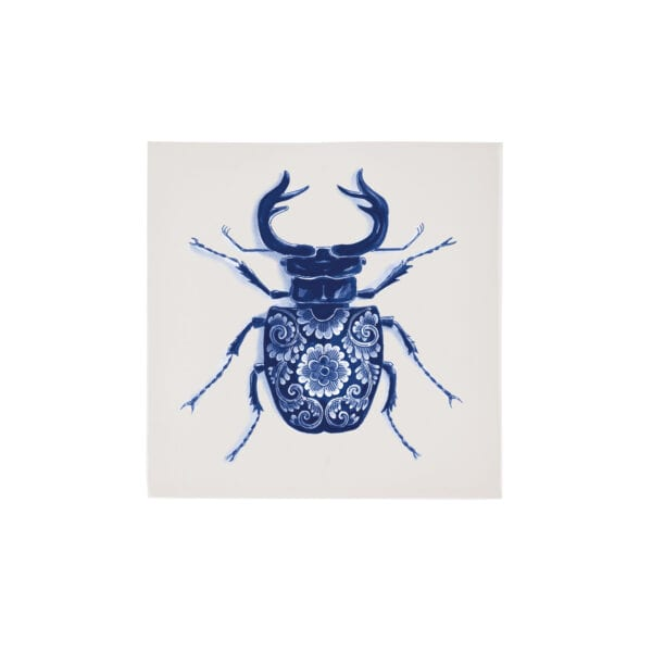 Tile Wunderkammer Bug 07