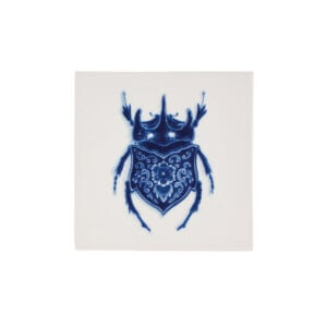 Tile Wunderkammer Bug 08