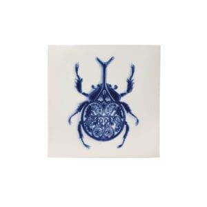 Tile Wunderkammer Bug 09