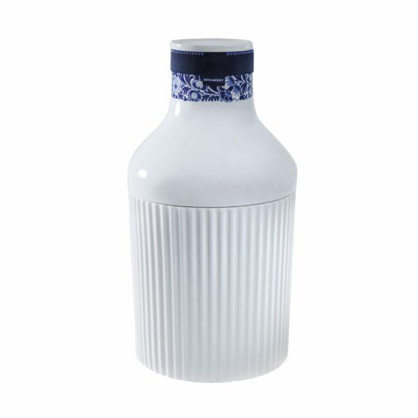 Collar Bottle no. 1