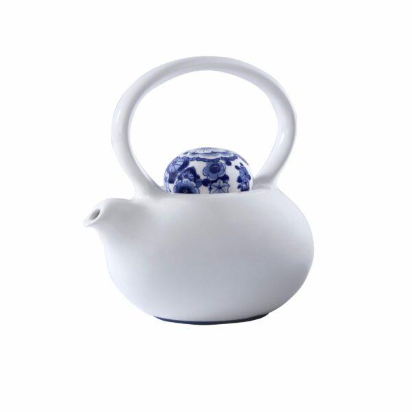 Belly Teapot