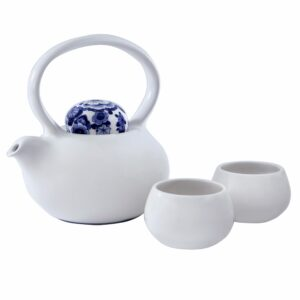 Belly Tea Story (3 piece set)