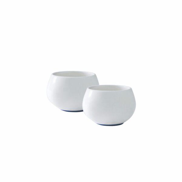 Belly Tea mugs (set of 2)