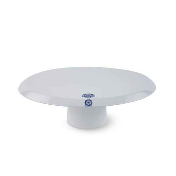Touch of Blue Cake stand