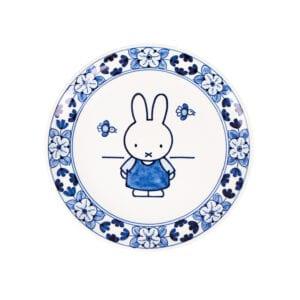 Plate miffy