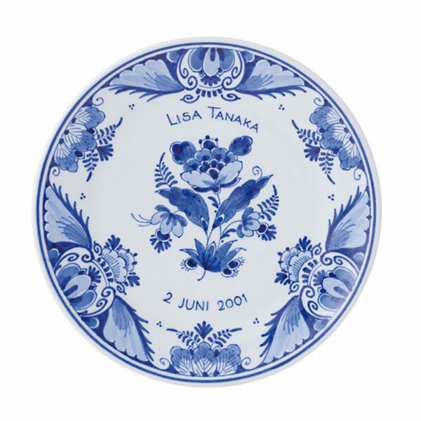 Plate DKA
