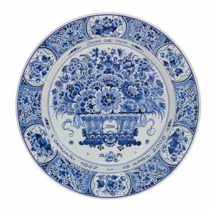 Plate special SPB
